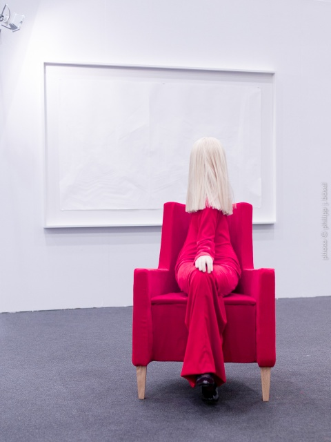 Art Cologne 2007