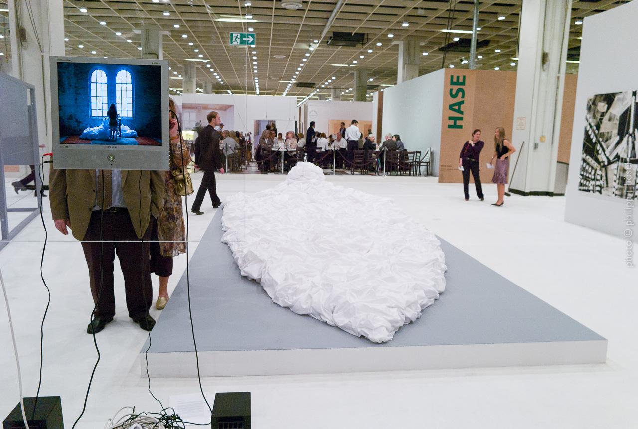 Art Cologne 2007