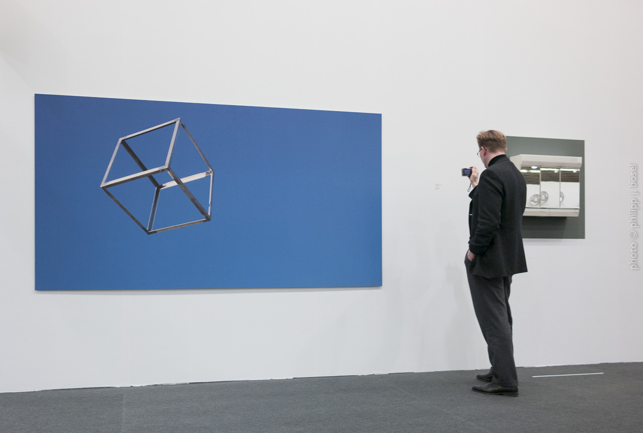 Art Cologne 2008