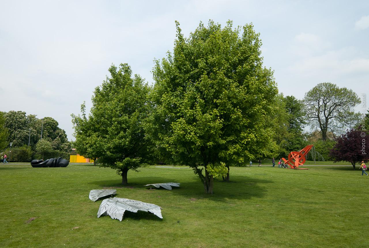 Skulpturen Park Köln