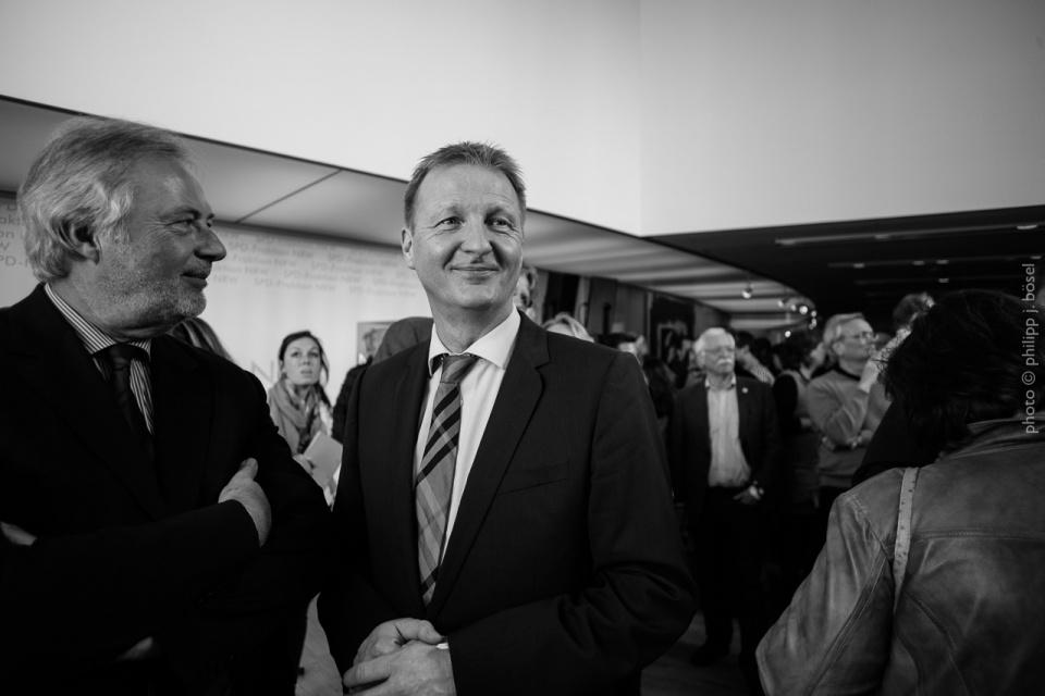 NRW Landtagswahl 2012
