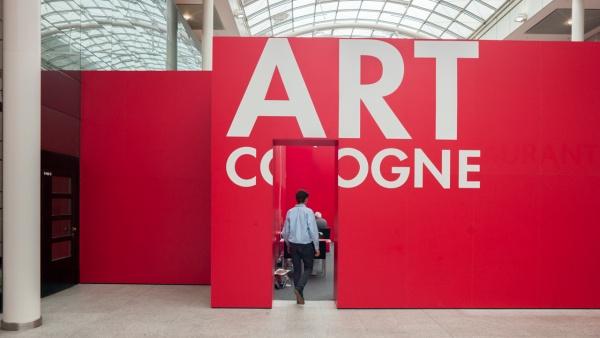 Art Cologne 2008