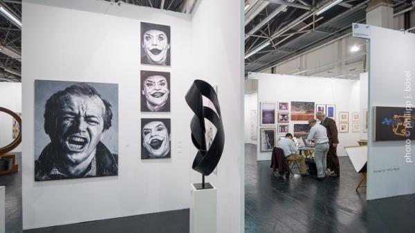 Art Fair 2015