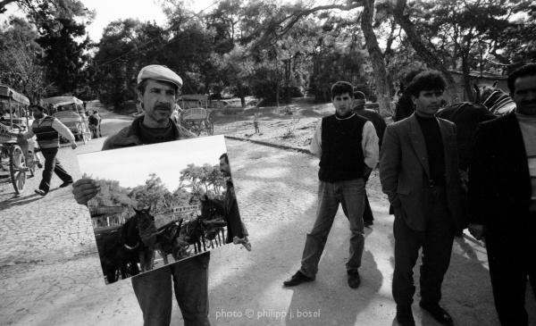Istanbul 1996