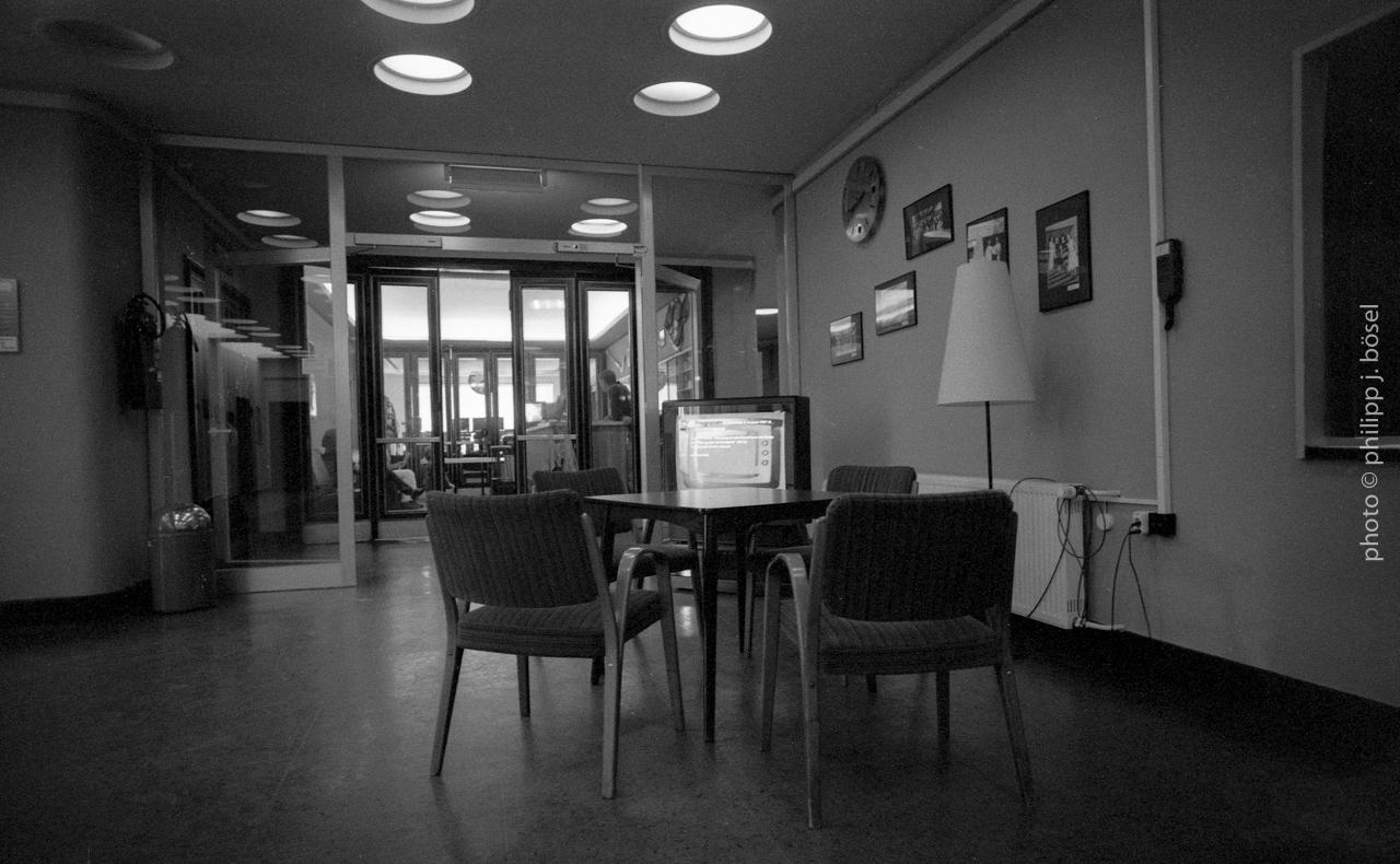 documenta dX