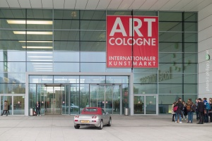 Art Cologne 2016