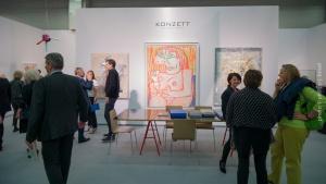 Galerie Konzett