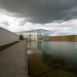 Langen Foundation von Tadao Ando