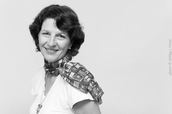 Marion Kretz-Mangold