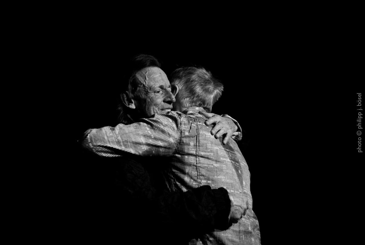 Jack Bruce & Robin Trower 2009