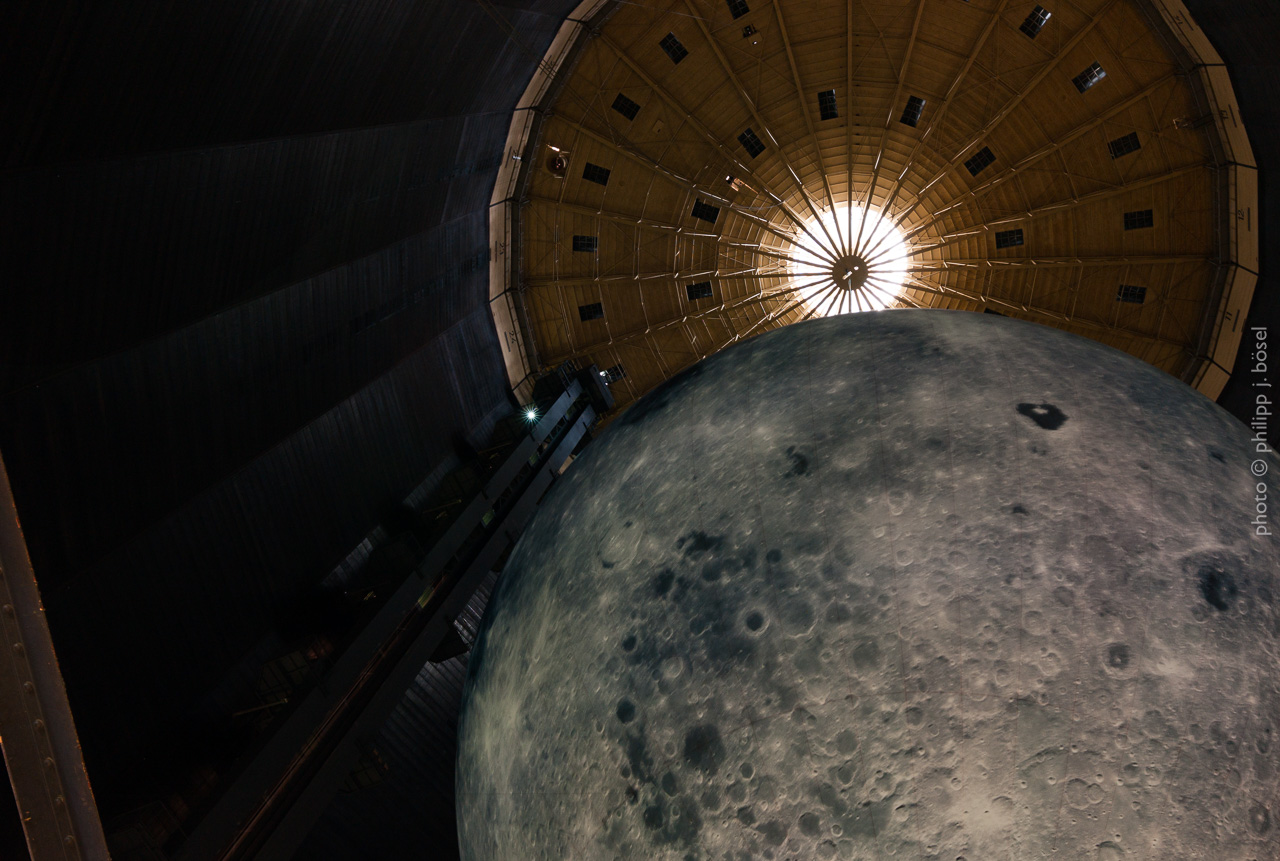 Wunder des Sonnensystems