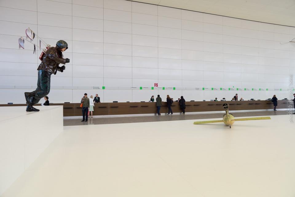 Art Cologne 2011