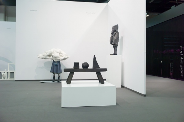 Art Cologne 2012
