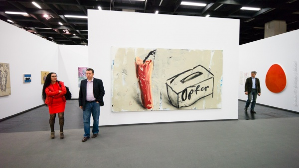 Art Cologne 2013