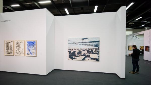 Art Cologne 2014