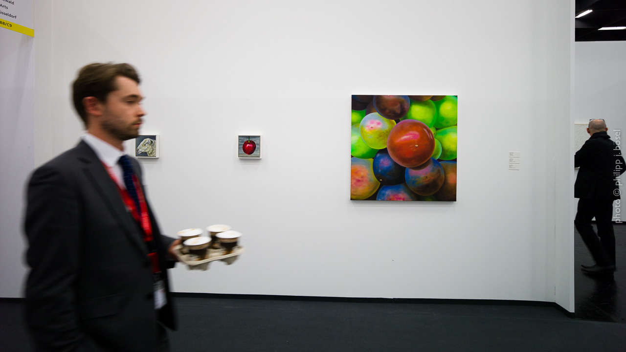 Art Cologne 2014