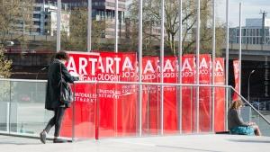 Art Cologne 2015
