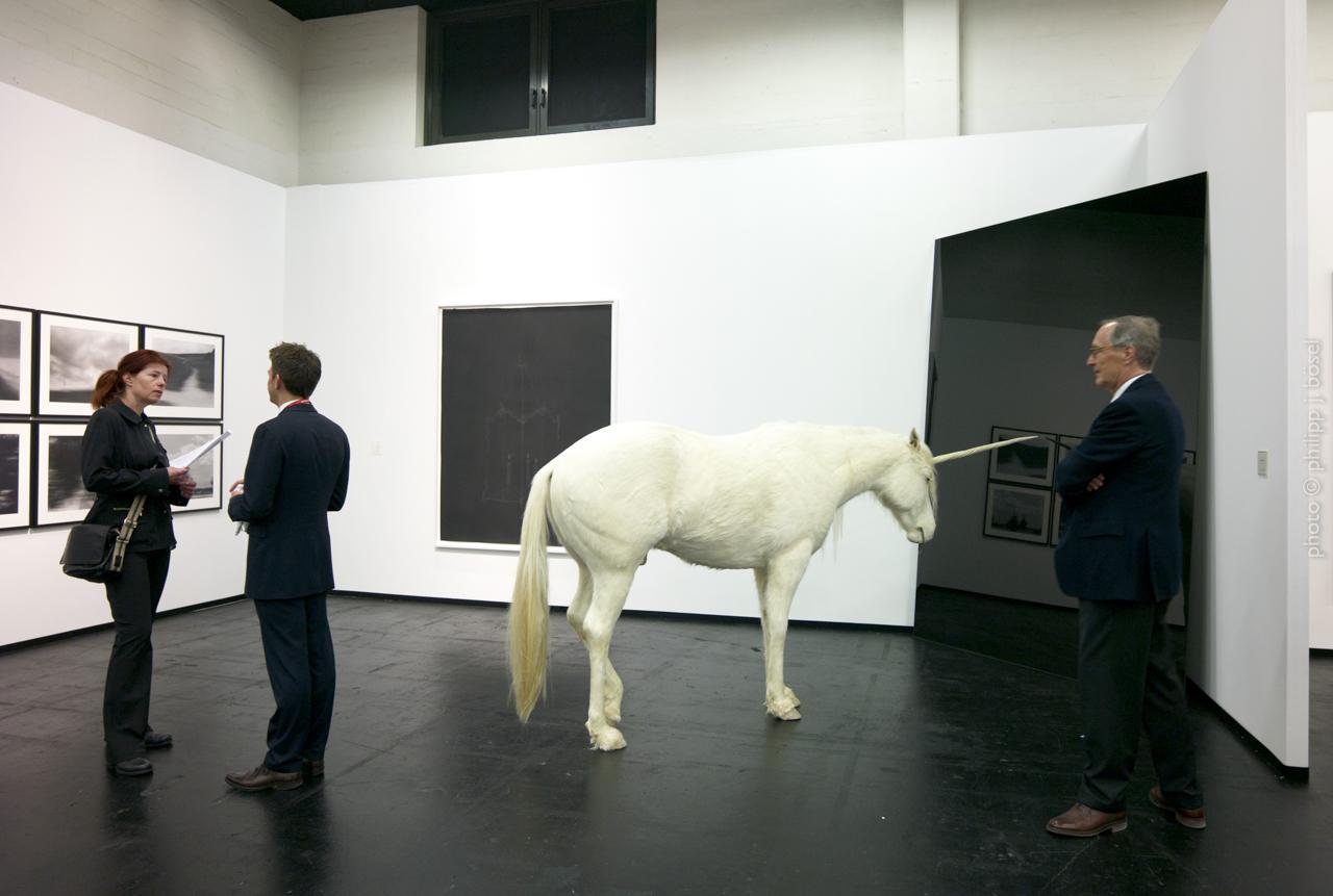 Art Cologne 2009
