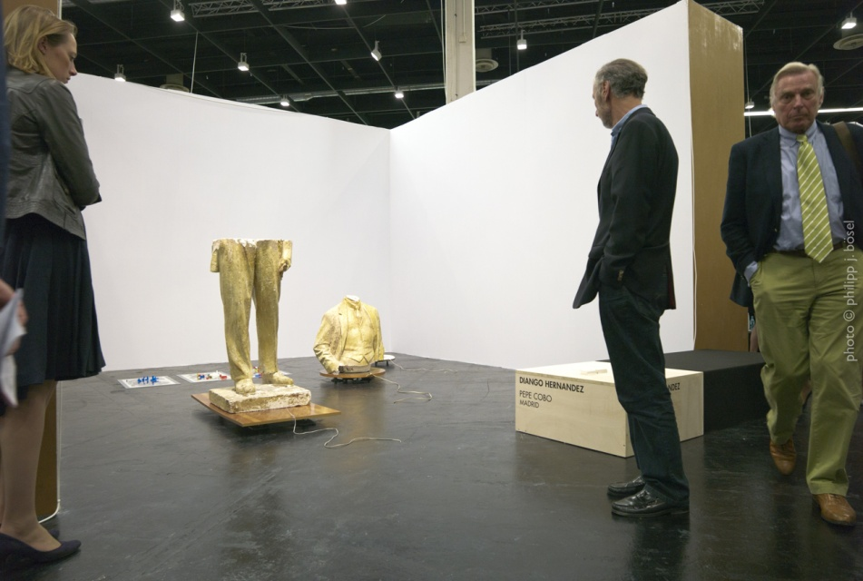 Art Cologne 2009