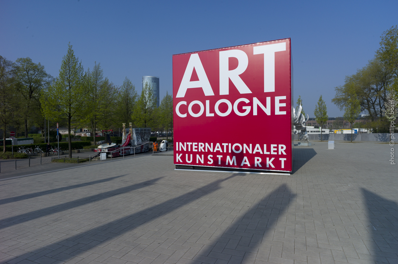 Art Cologne 2010