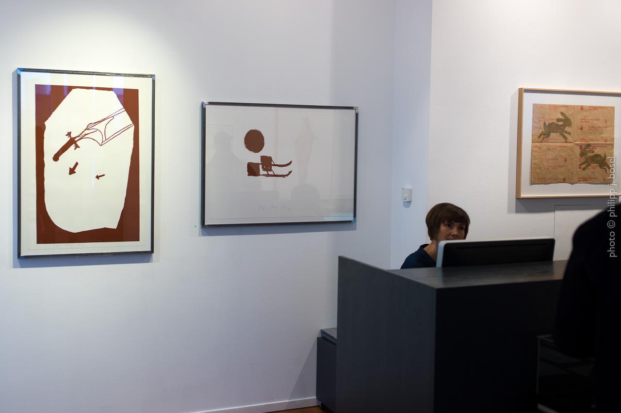 Galerie Holtmann