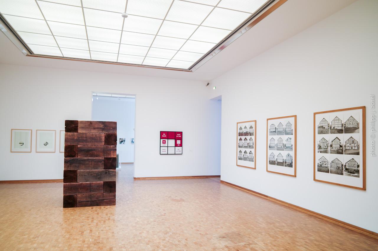 Museum Ludwig umgestellt
