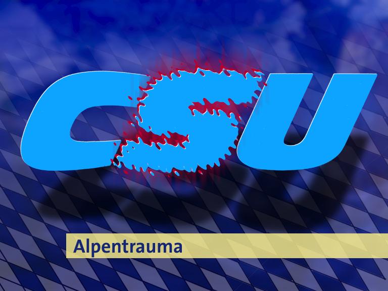 Alpentrauma