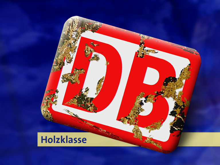 DB Holzklasse