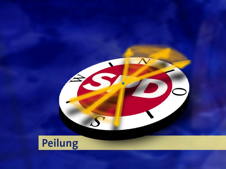Kompass SPD