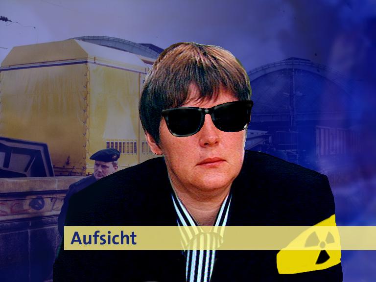 Merkel Bindekuh