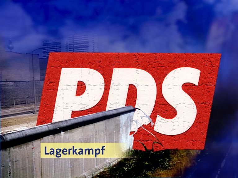 PDS Mauer