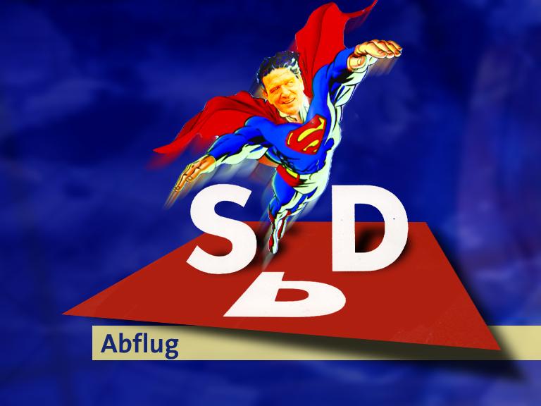 Schröder SPD