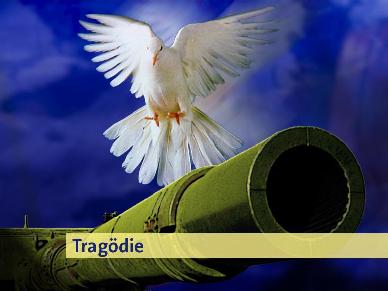 Tragödie-Kosovo