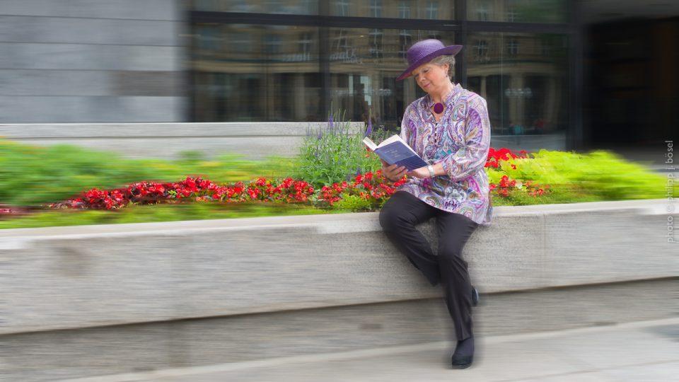 WDR3 Sommer-Literatur-Tipps 2015