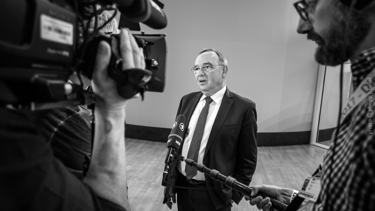 NRW Landtagswahl 2017