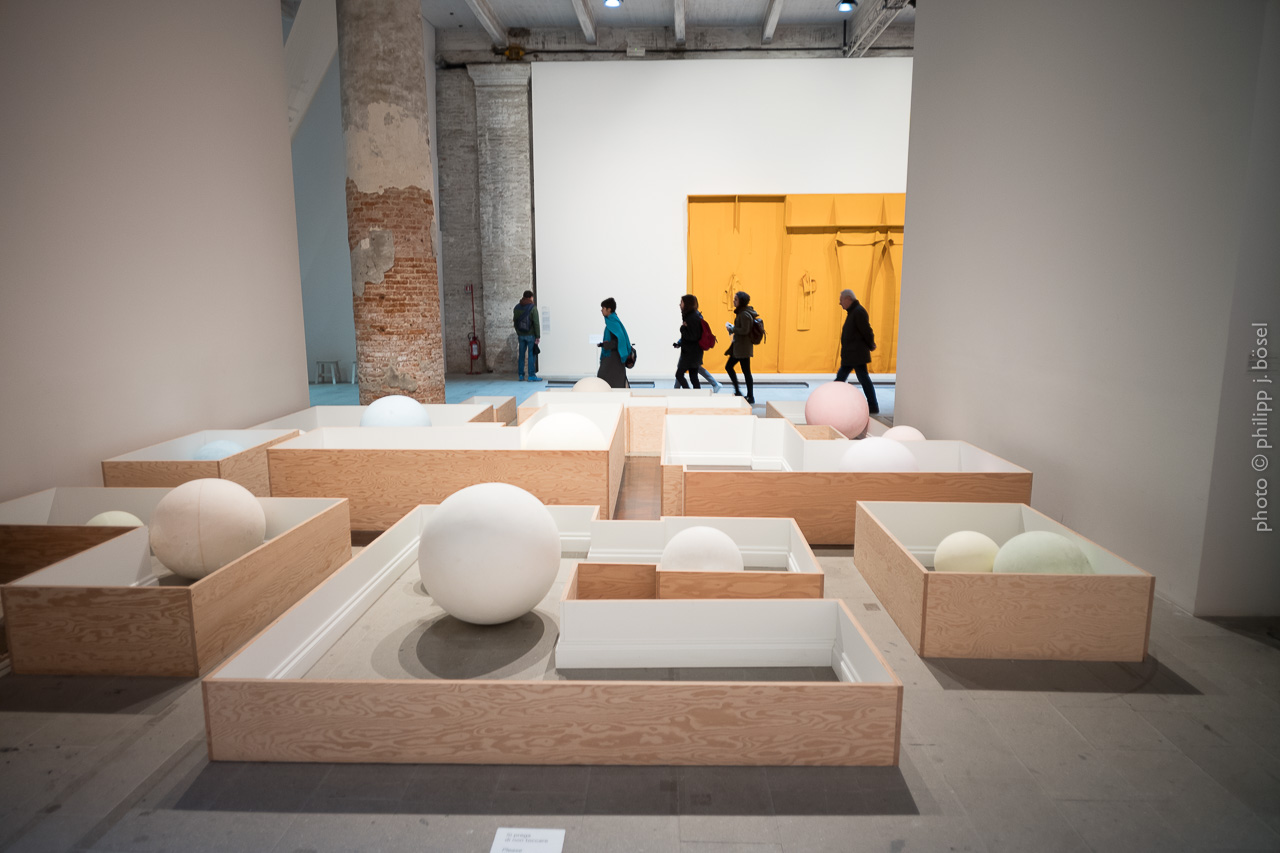 57. Biennale Venedig 2017