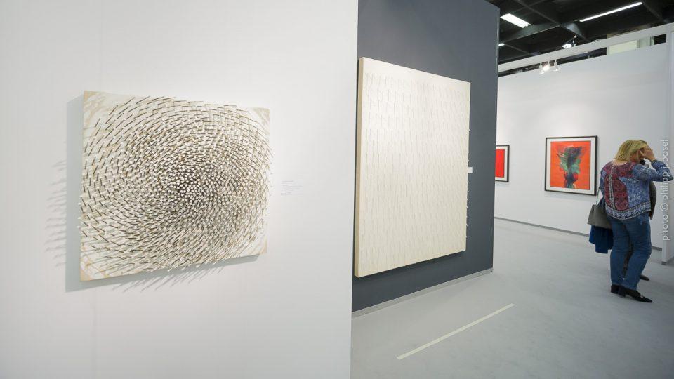 Art Cologne 2017