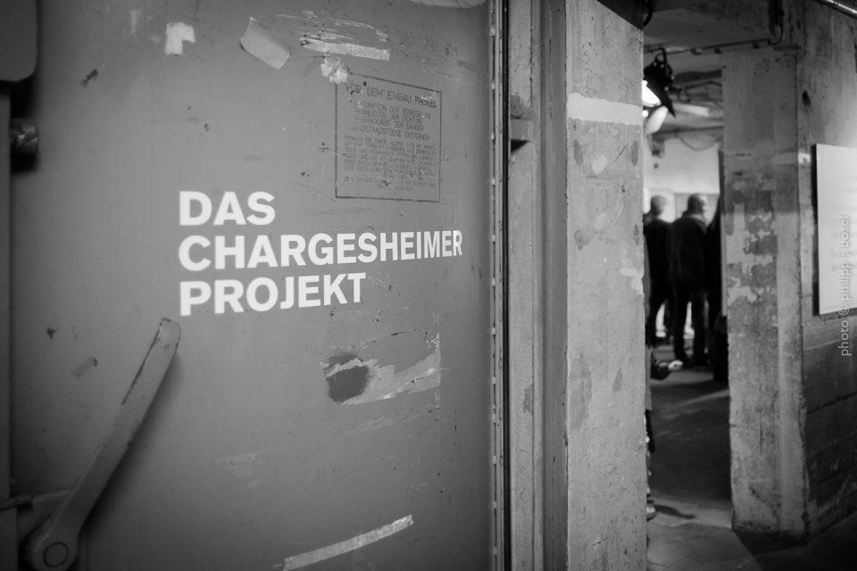 Das Chargesheimer Projekt