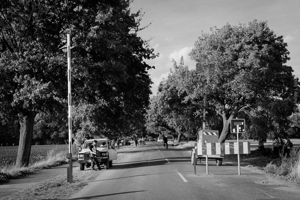 Hambacher Forst 6.10.2018