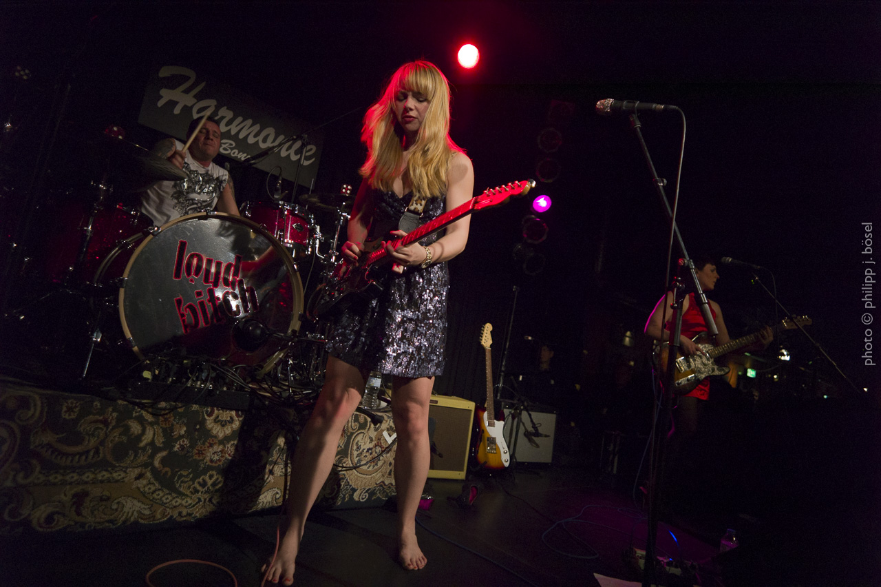 Blues Caravan 2012