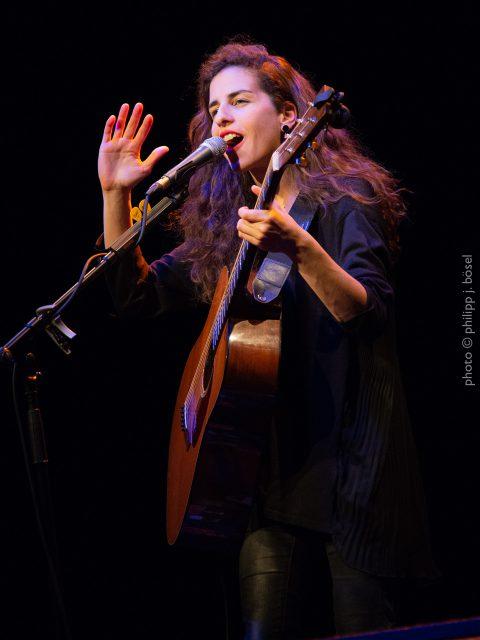 Tamar Eisenman