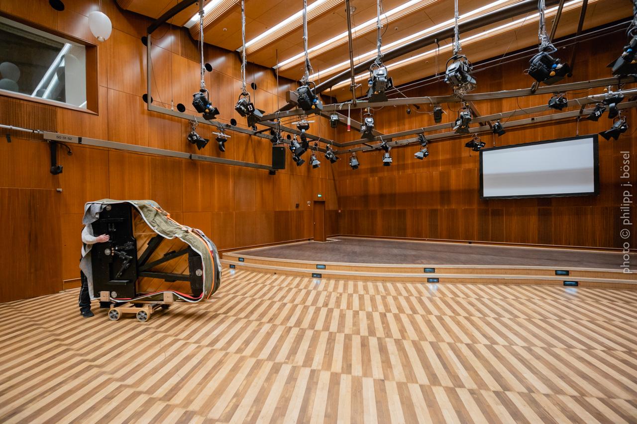 WDR Funkhaus