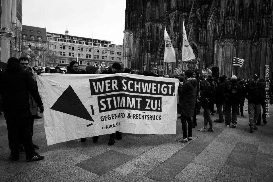 Gegen ÖR WDR