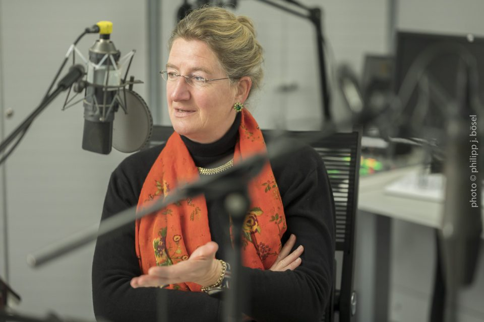 Cecilie Hollberg
