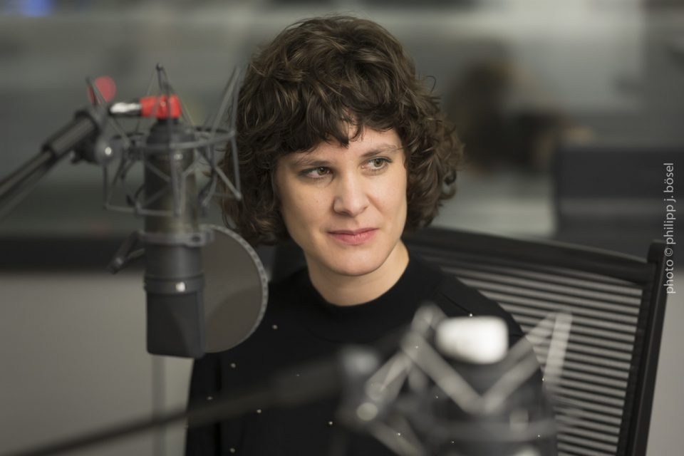 Vivian Greven